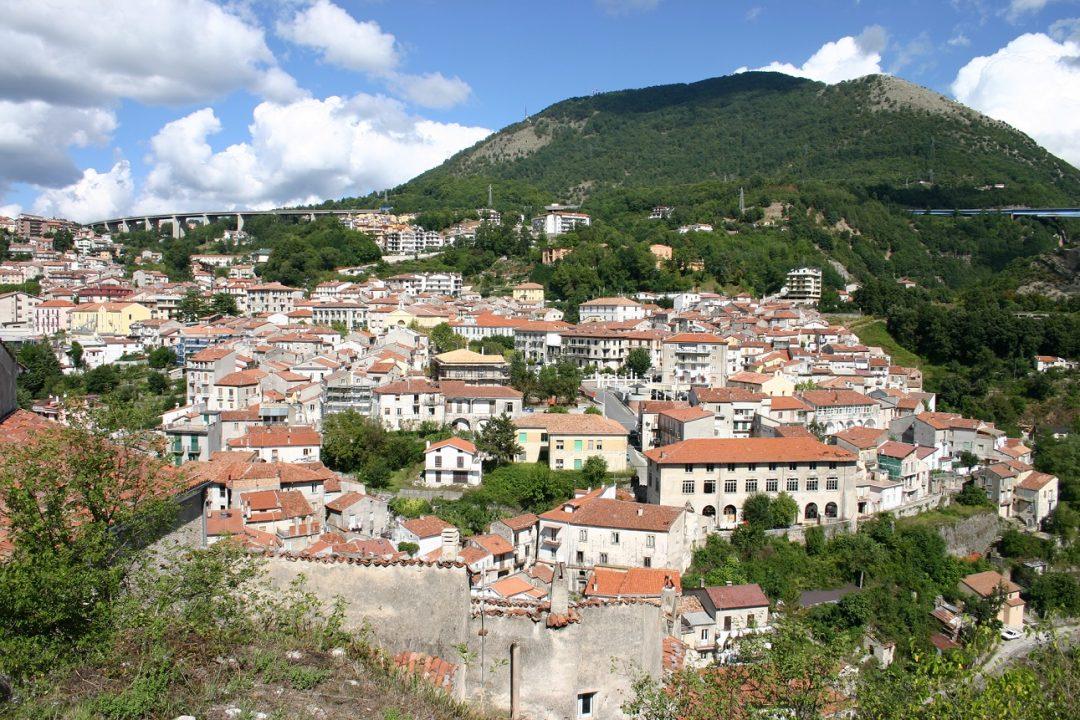 Lagonegro (Potenza)