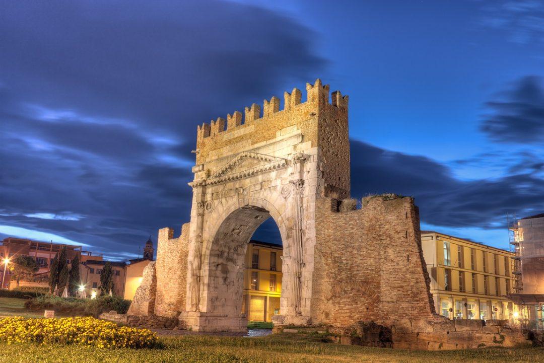 Rimini (Emilia-Romagna)