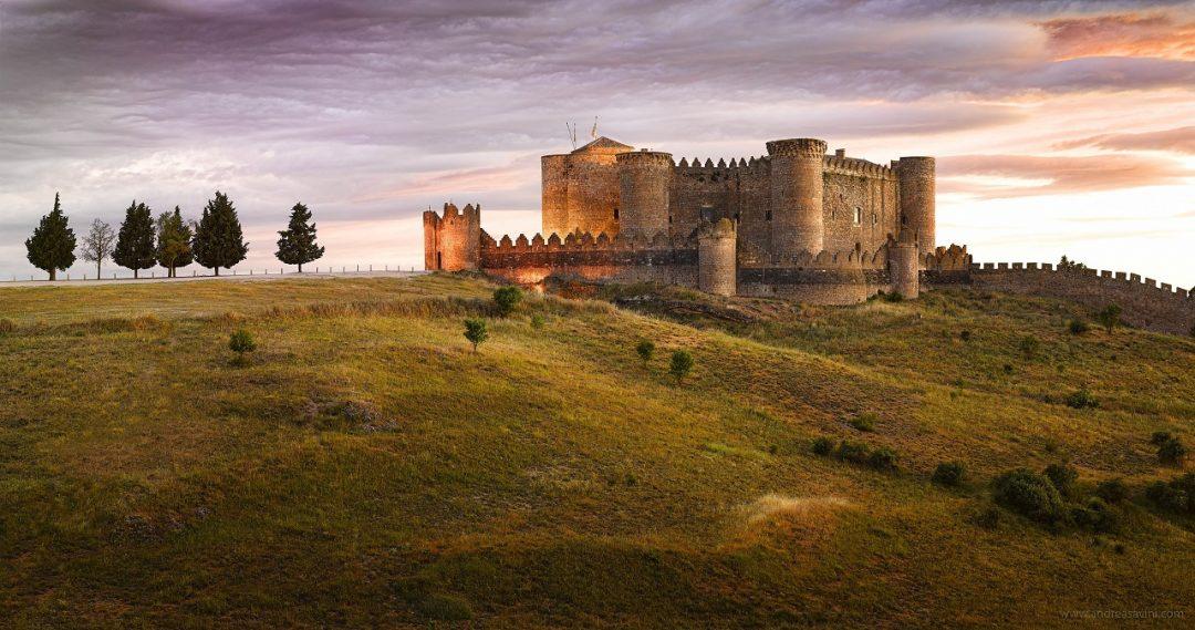 Castelli della Spagna: ecco i più belli