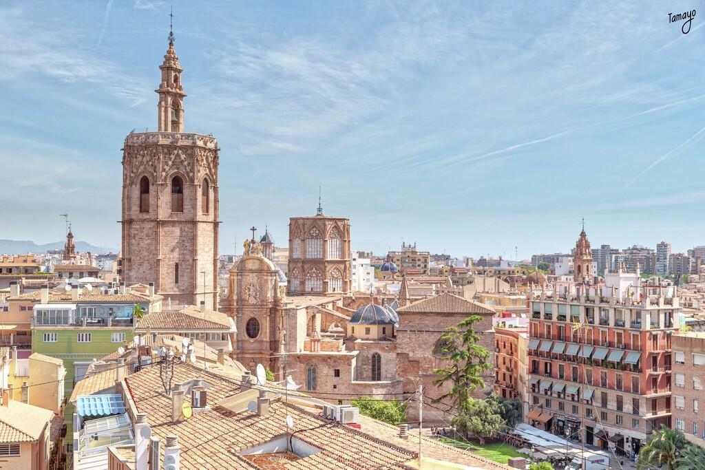 Valencia, 15 ragioni per un viaggio nella città spagnola