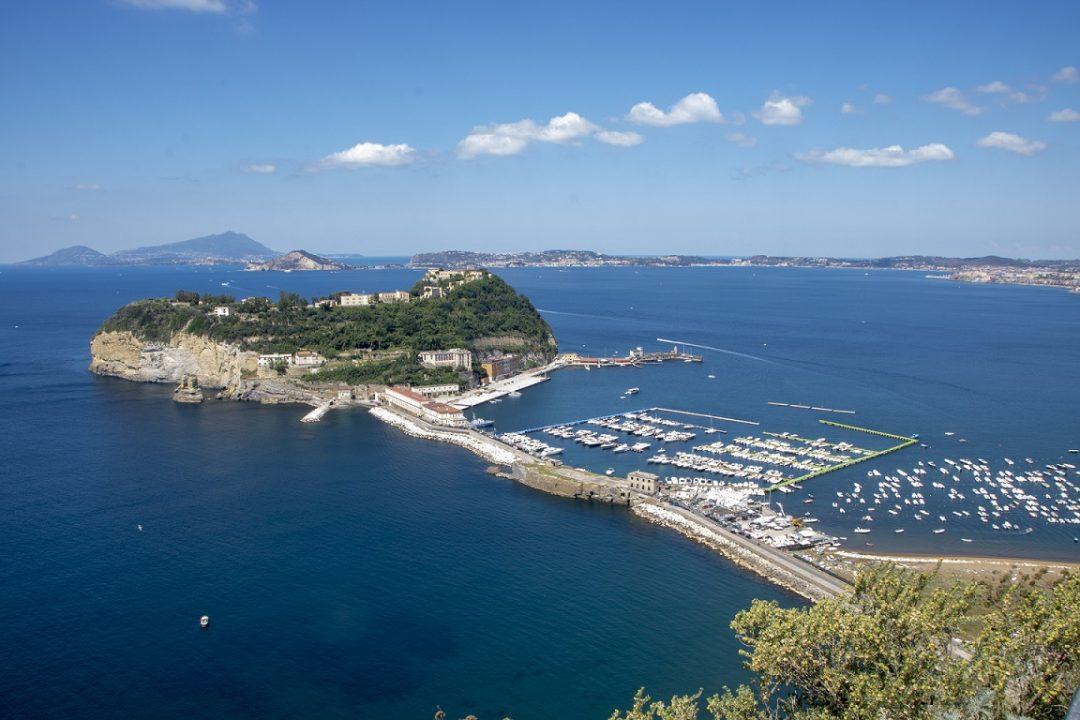 Golfo di Napoli, 20 cose da vedere