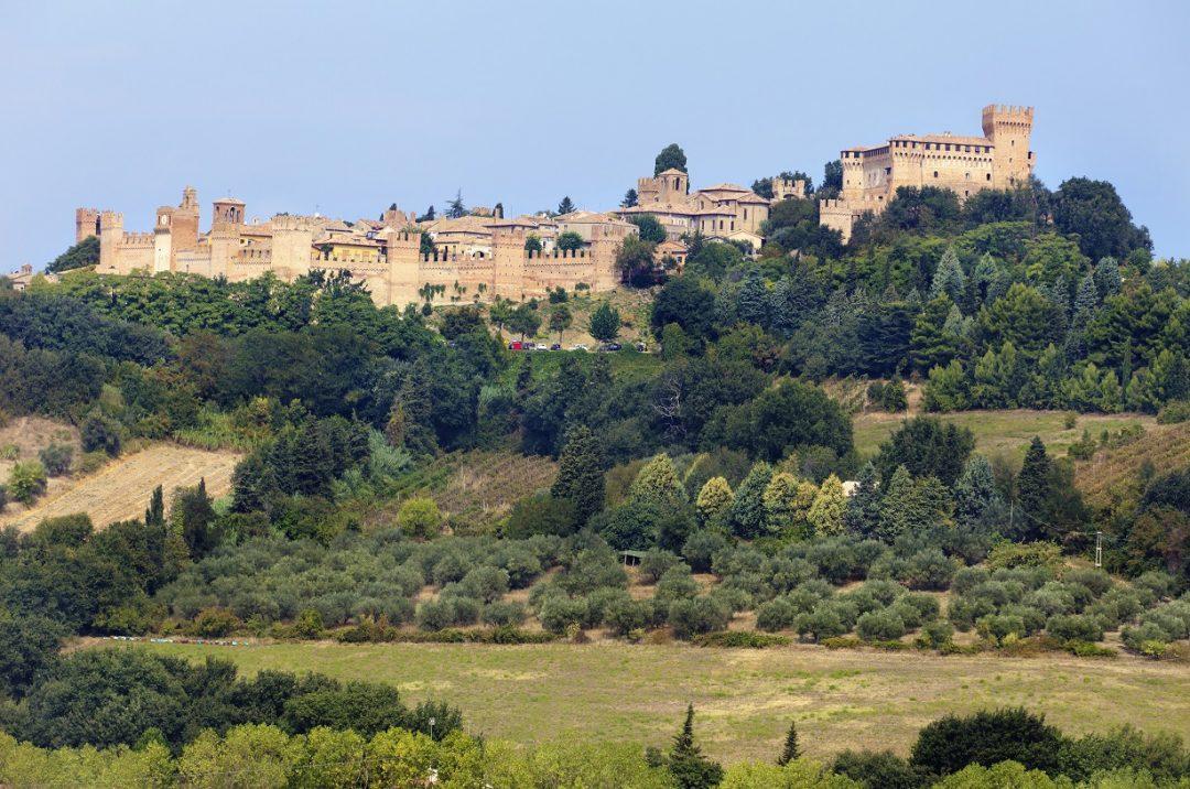 Gradara, Pesaro-Urbino (Marche)