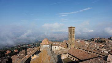 weekend a Volterra