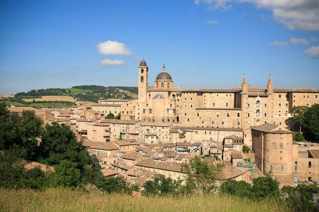 Urbino (Marche)