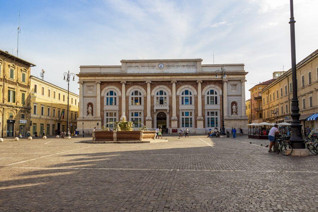 Pesaro (Marche)