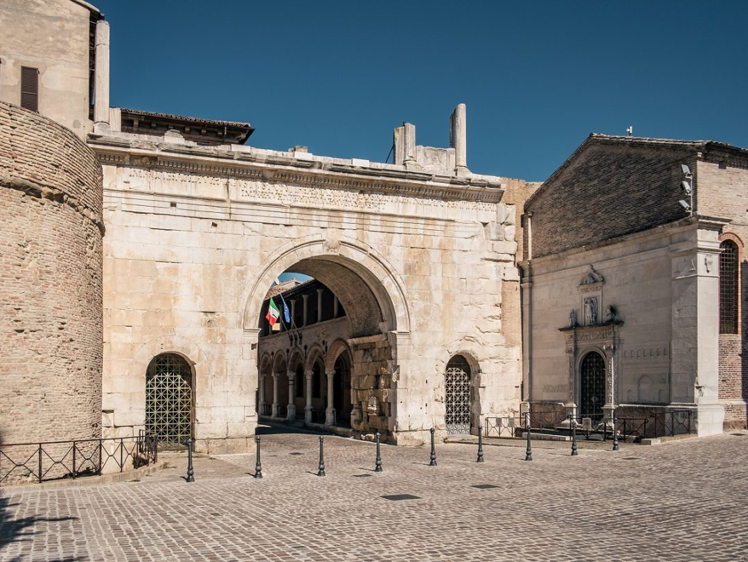 Fano, Pesaro-Urbino (Marche)