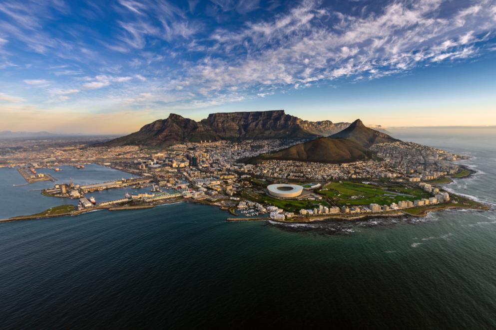 57 - Sudafrica