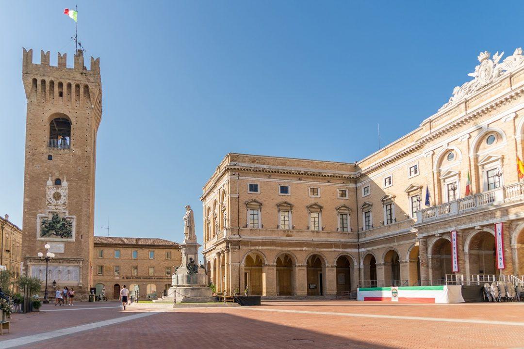 Recanati, Macerata (Marche)