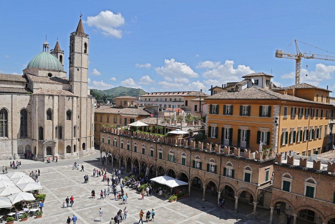 Ascoli Piceno (Marche)