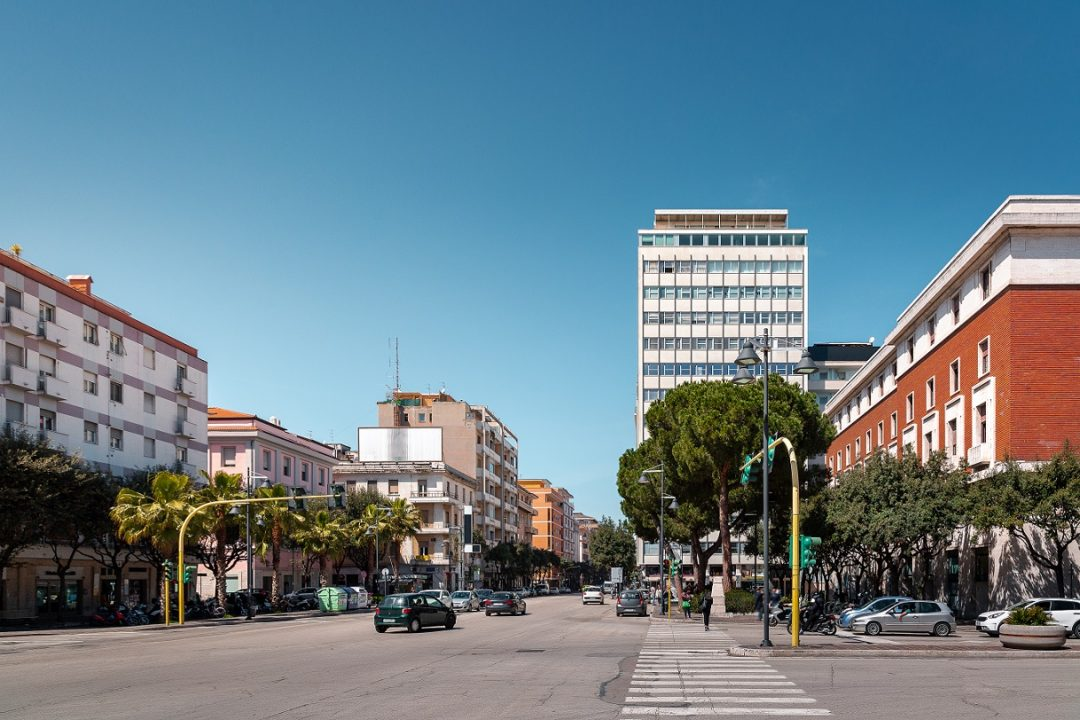 Pescara (Abruzzo)