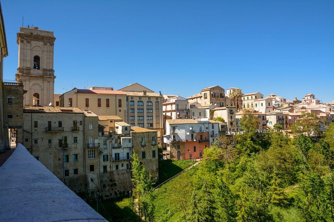 Lanciano, Chieti (Abruzzo)
