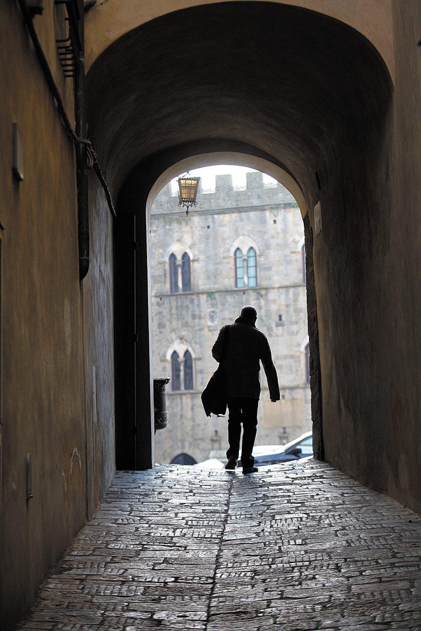 Dove alloggiare e mangiare a Volterra