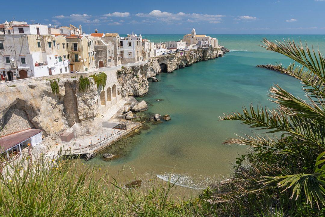 Vieste, Foggia (Puglia)