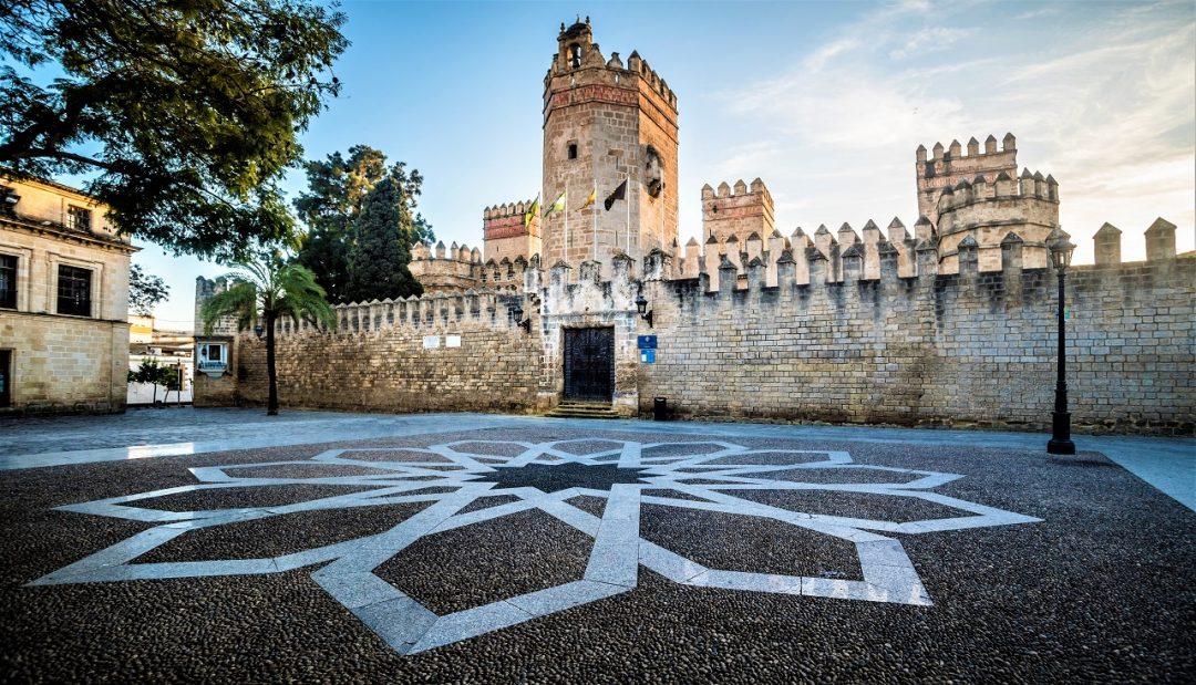 Castello di San Marco, El Puerto de Santa Maria, Andalusia
