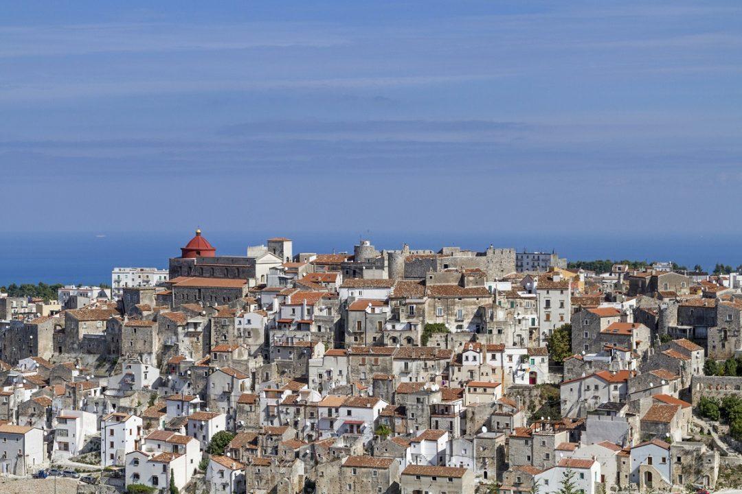 Vico del Gargano, Foggia (Puglia)