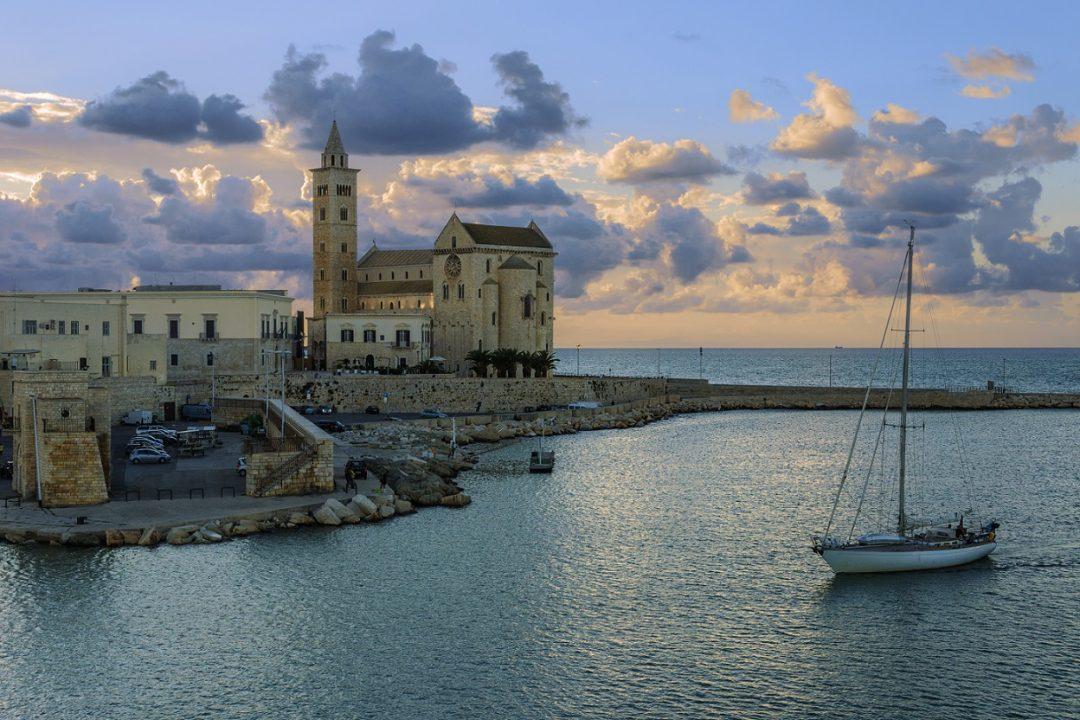 Trani, Barletta-Andria-Trani (Puglia)