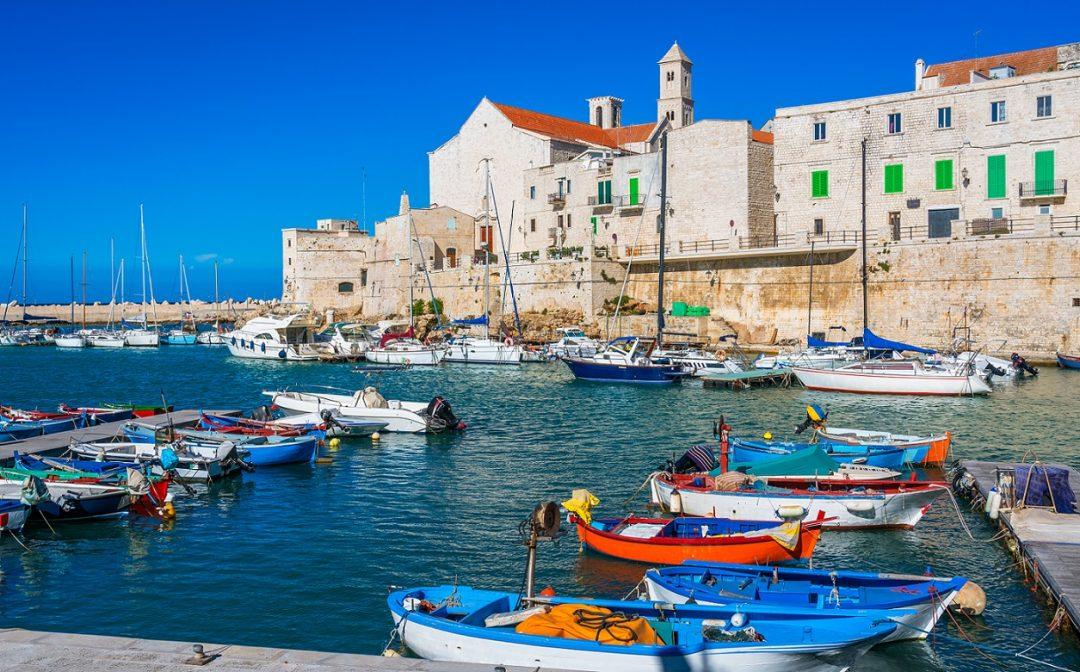 Giovinazzo, Bari (Puglia)