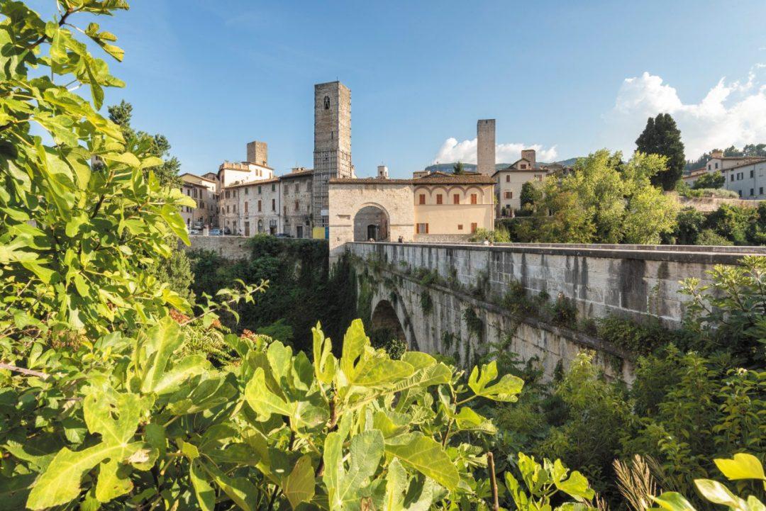 Ascoli Piceno, progetti per il futuro. Di una città che sa custodire il suo passato