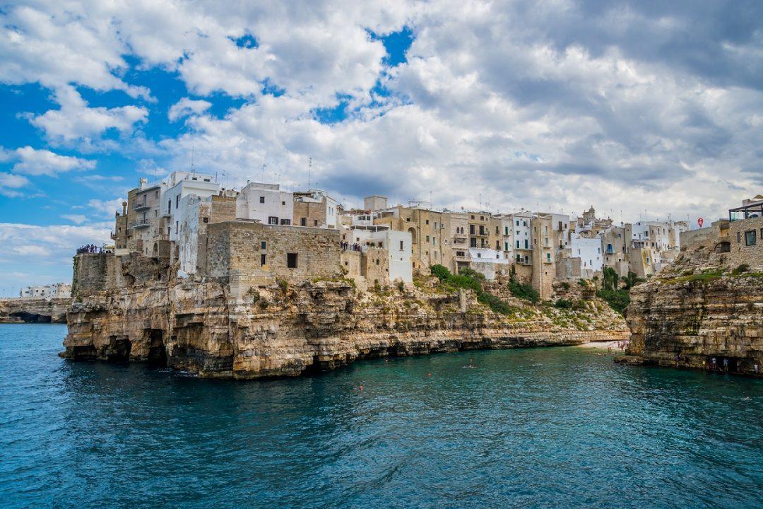 Polignano a Mare, Bari (Puglia)