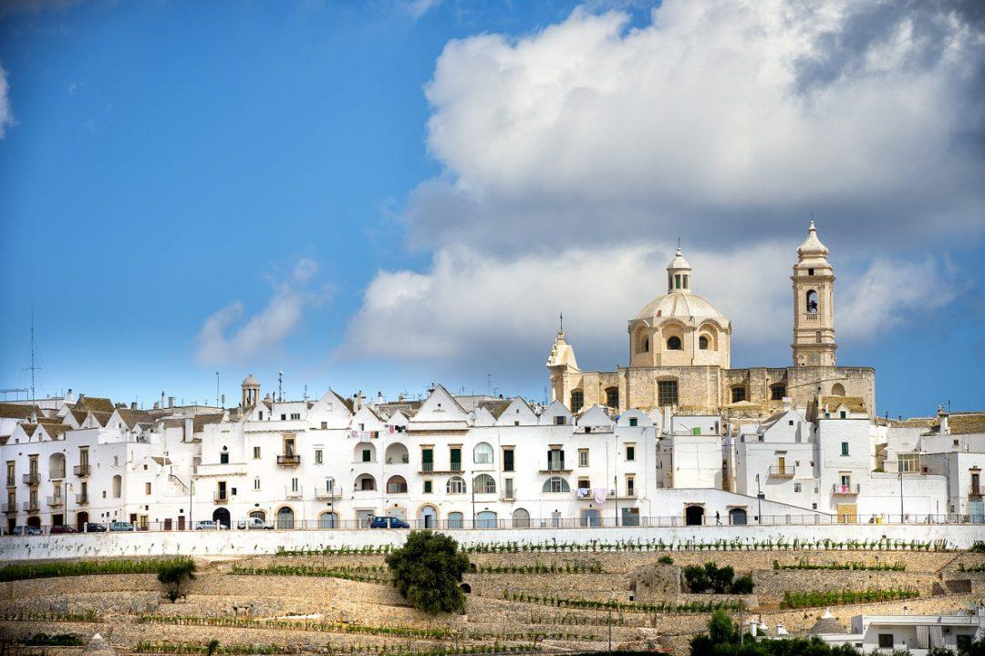 Locorotondo, Bari (Puglia)