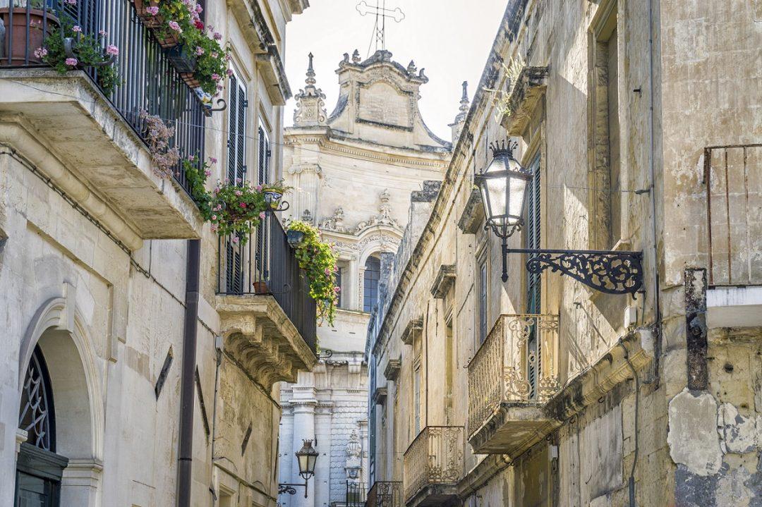Lecce (Puglia)