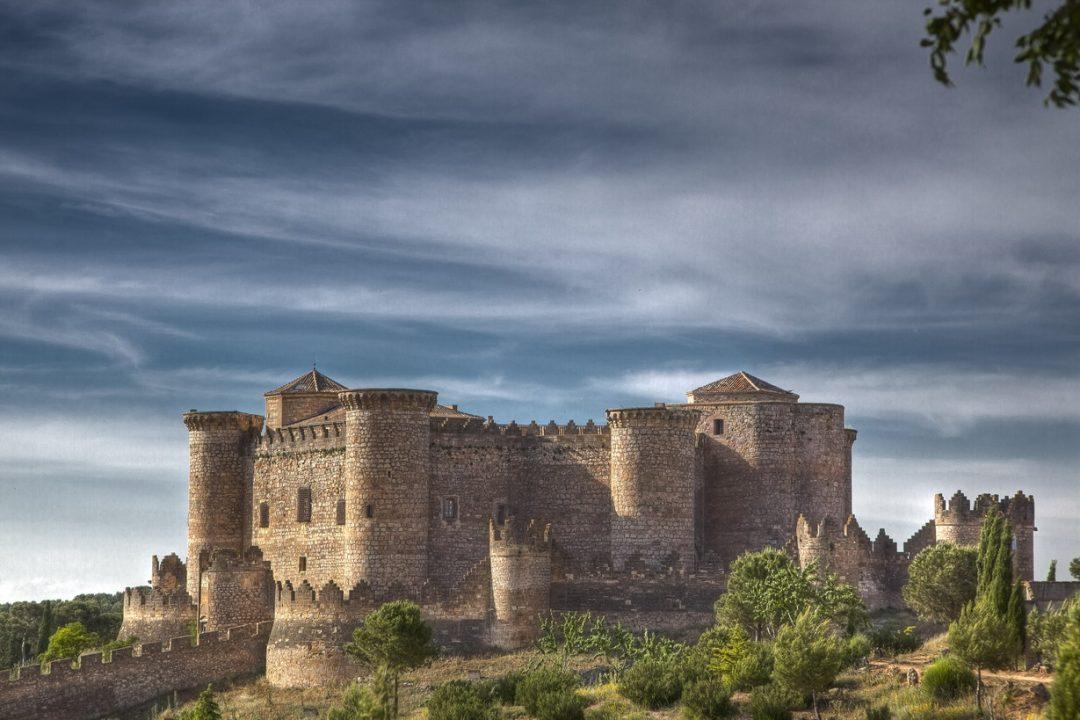 Castello di Belmonte, Belmonte, Castiglia La Mancha