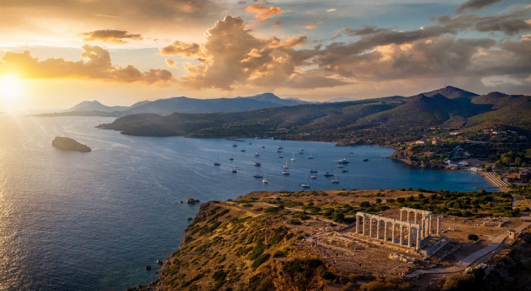 Attica Grecia