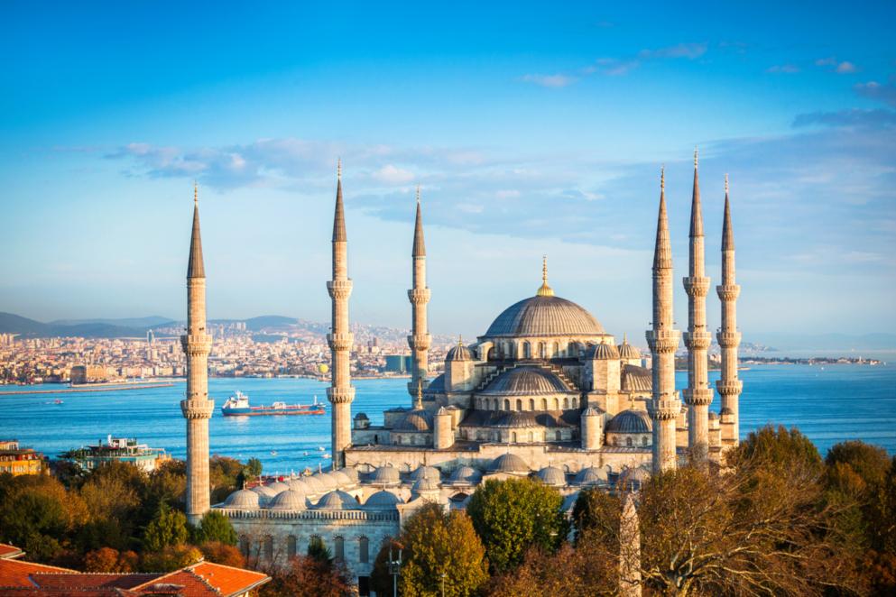 52 - Turchia