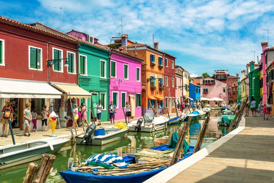Burano, Venezia (Veneto)