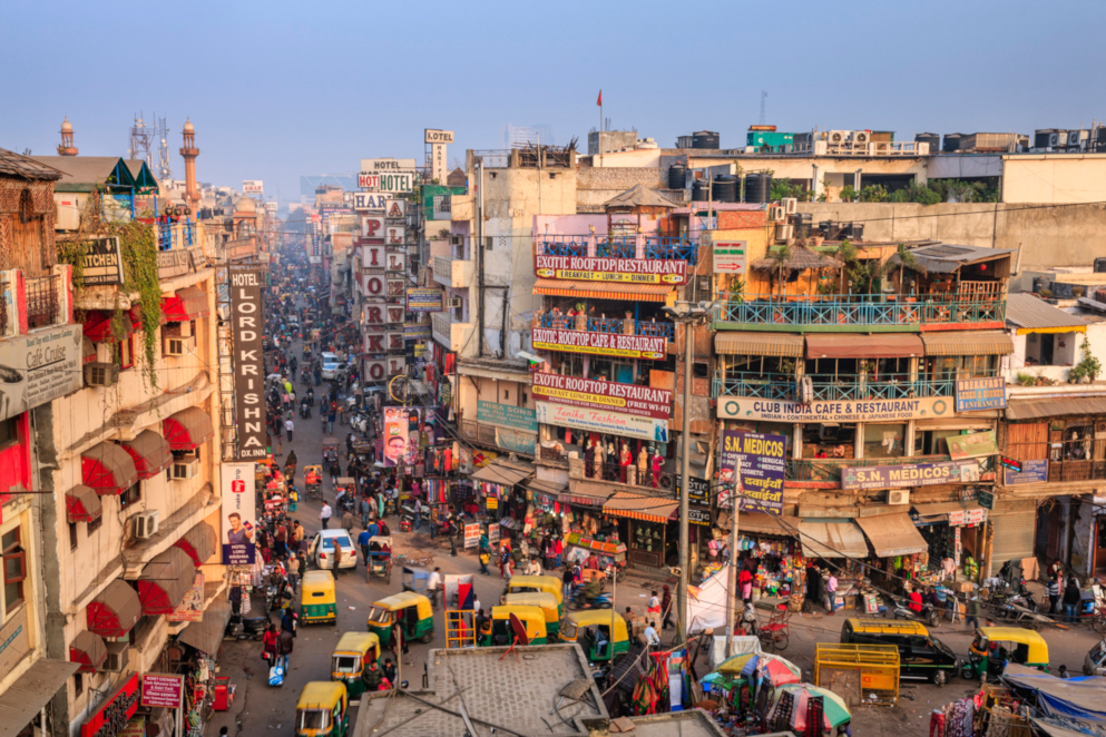 51 - India