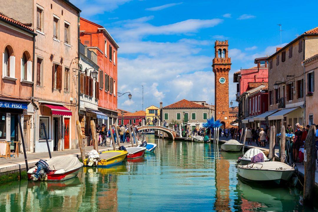 Murano, Venezia (Veneto)