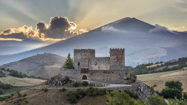 Castelli della Spagna