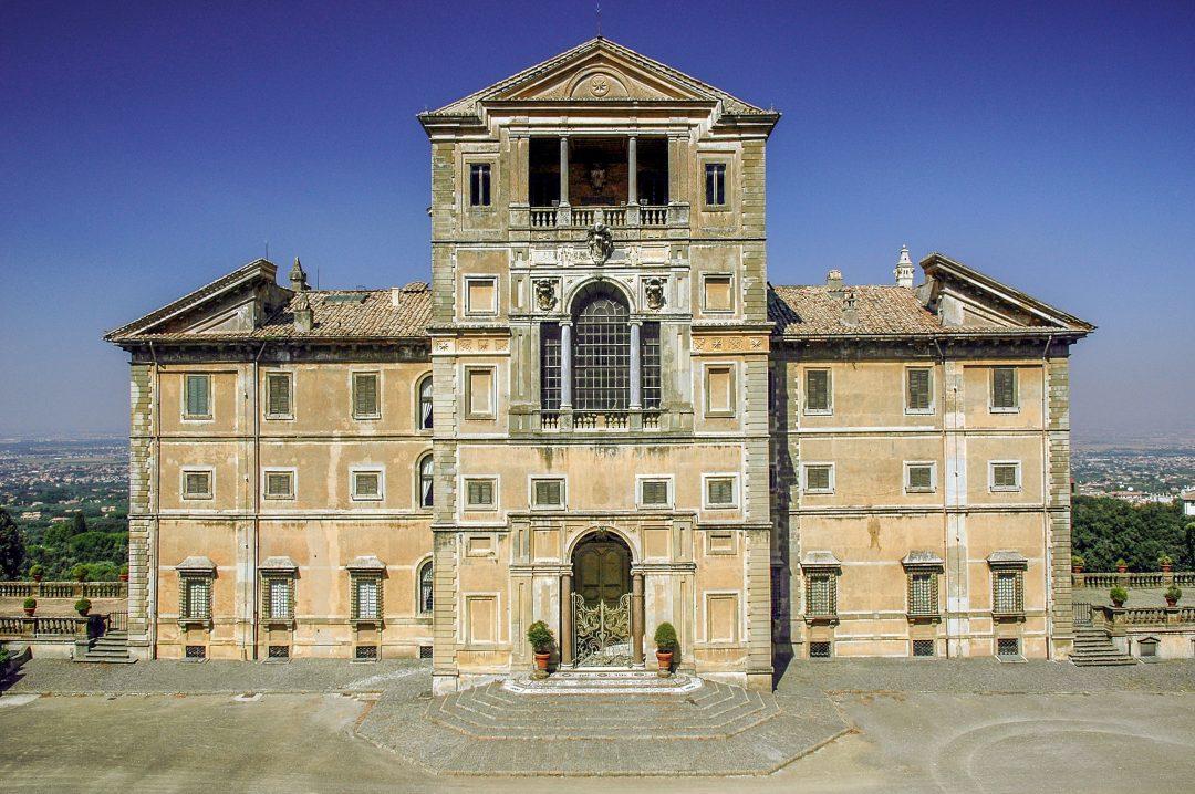 Ville Tuscolane Roma