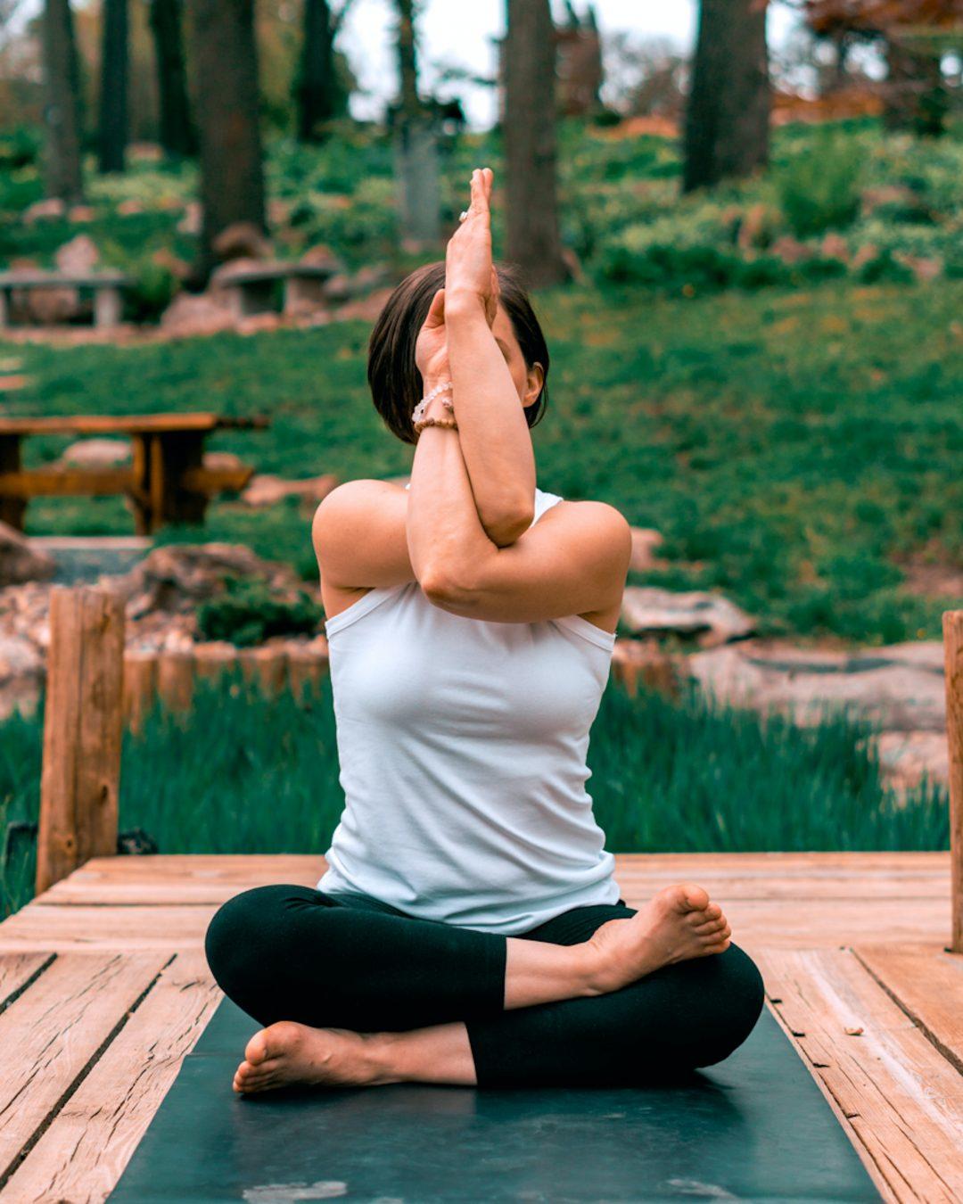 Rafting e yoga nel Parco del Pollino