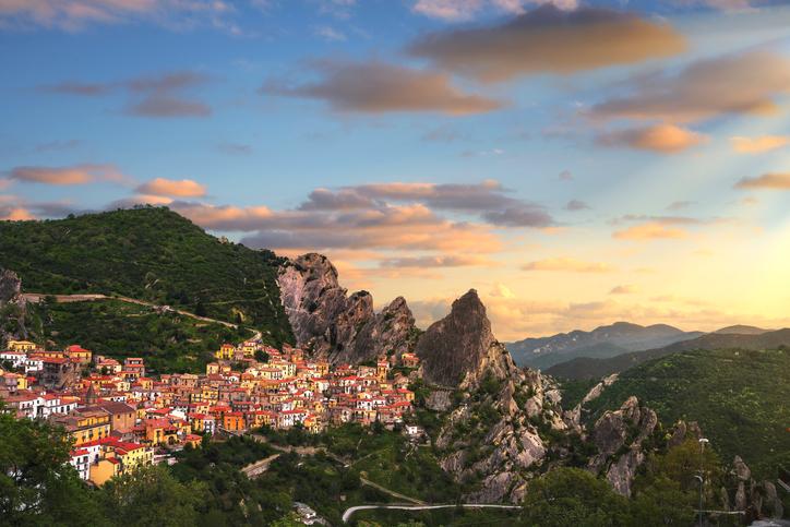 Basilicata: 20 luoghi da visitare in vacanza
