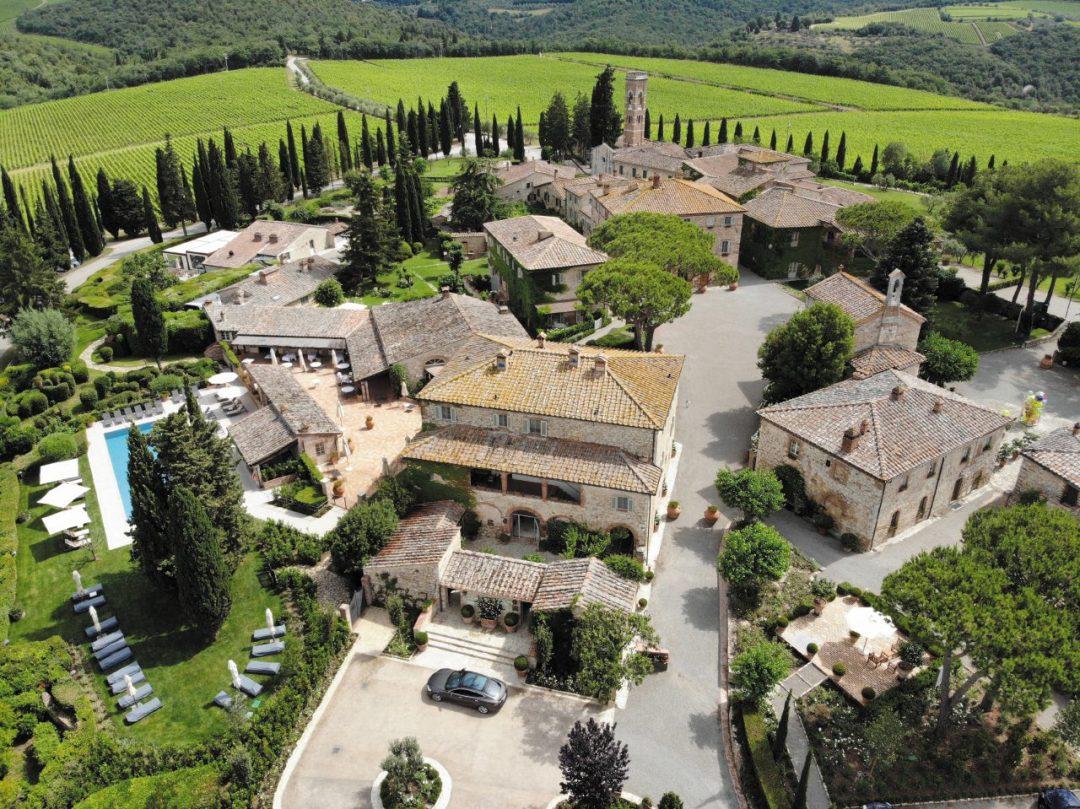 10 esperienze green in Italia. Da vivere subito - Borgo San Felice