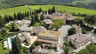 10 Esperienze Green in Italia - Borgo San Felice