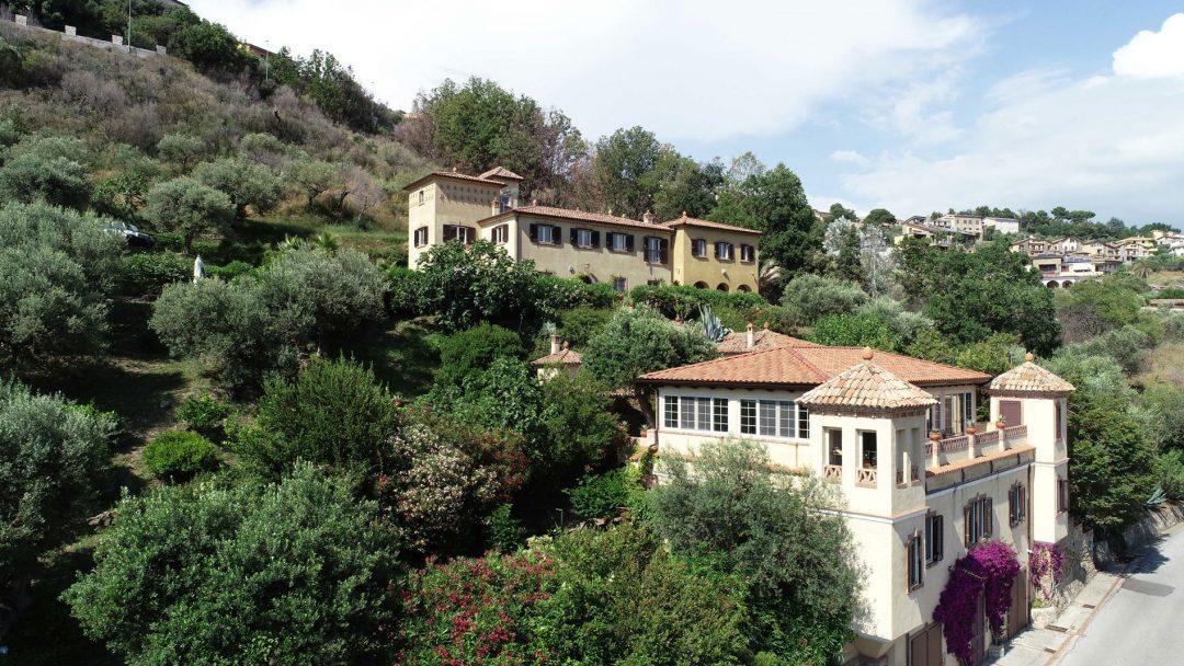 Borgo Riccio, Torchiara (Campania)