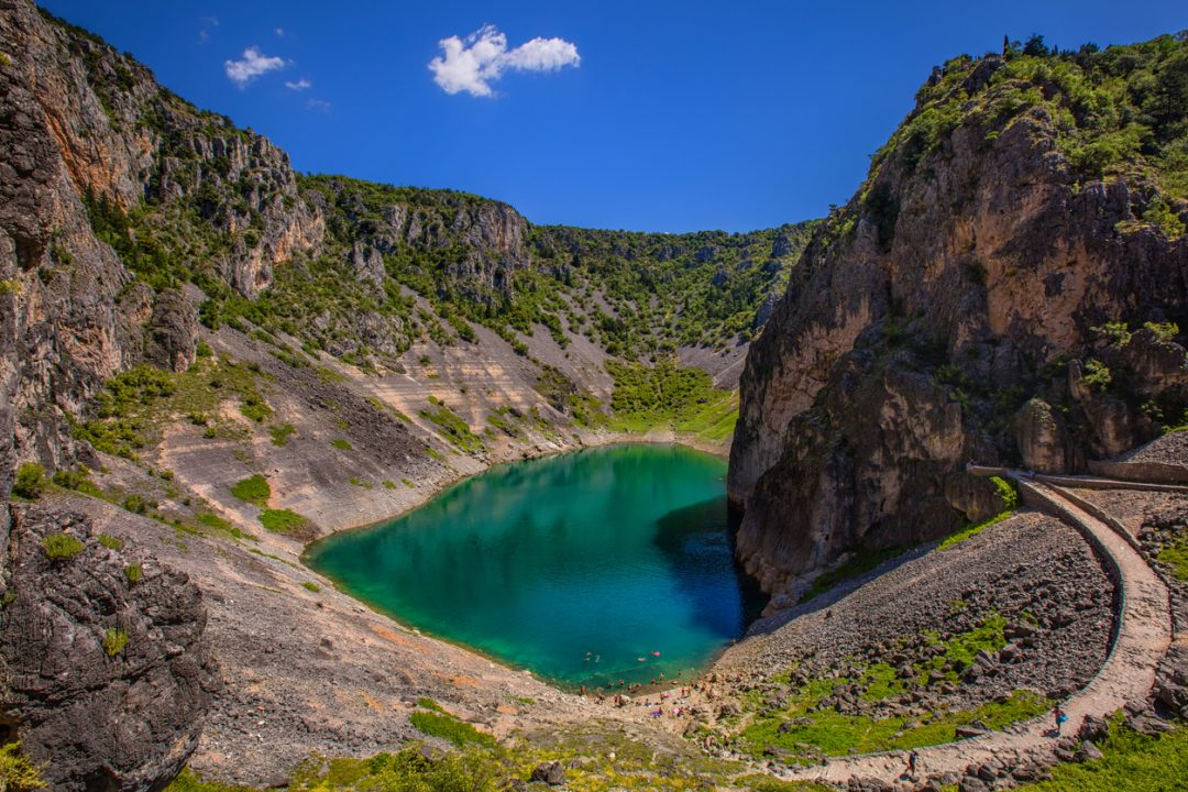 Imotski Croatia
