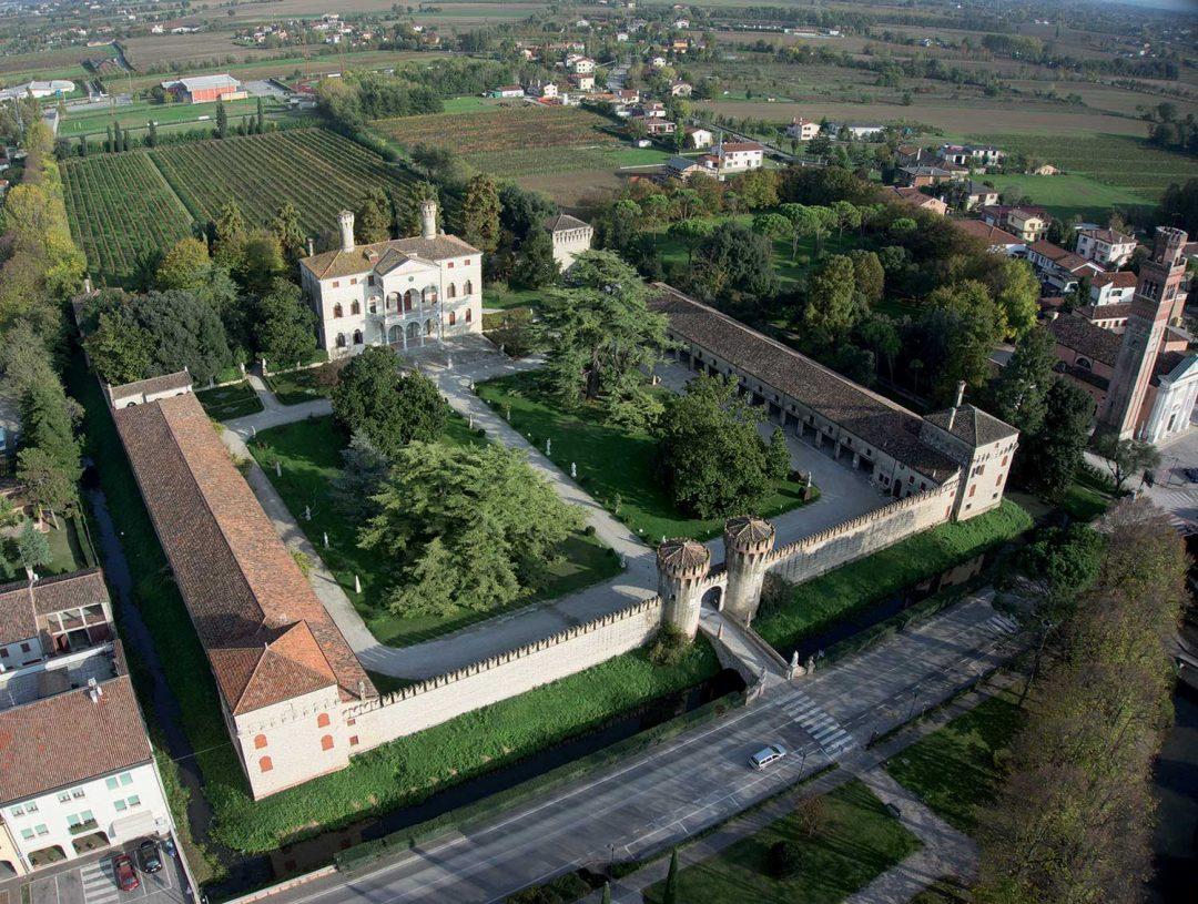 Castello di Roncade (Veneto)