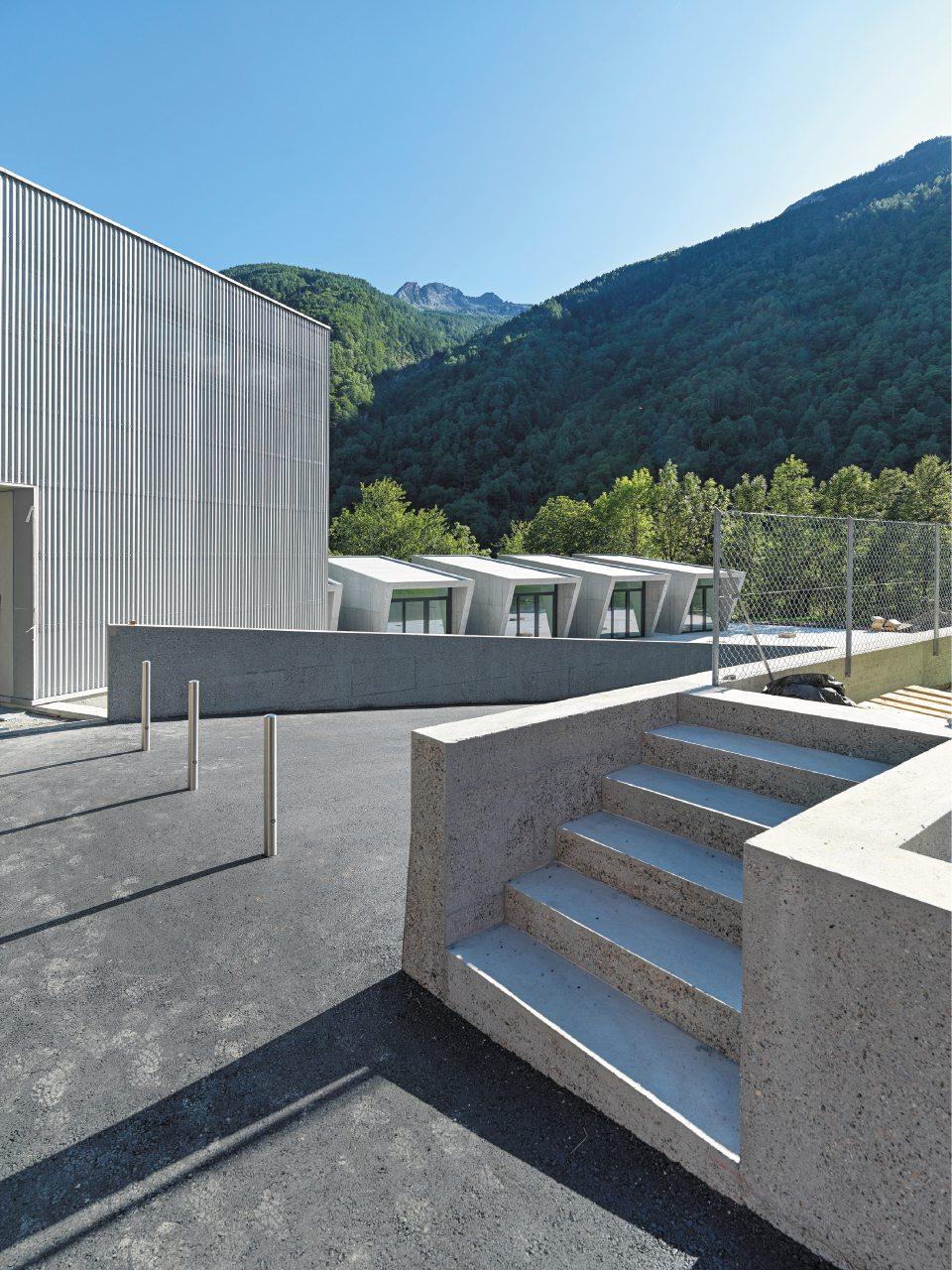 Svizzera on the road: dal Canton Ticino al Vallese, tra arte e design