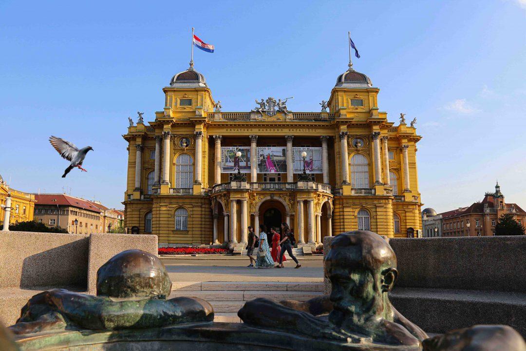 Teatro Nazionale Croato