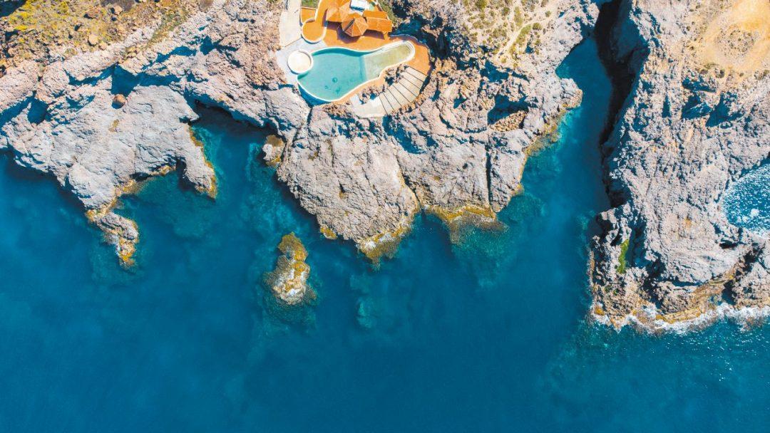 I Ciclopi - cala Sapone, Calasetta, isola di Sant'Antioco (Su)