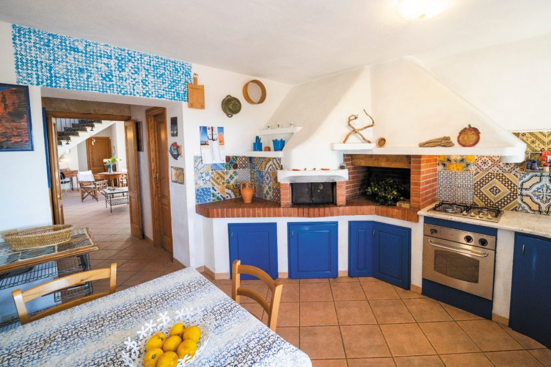 Casa Andria - Carloforte (Su)