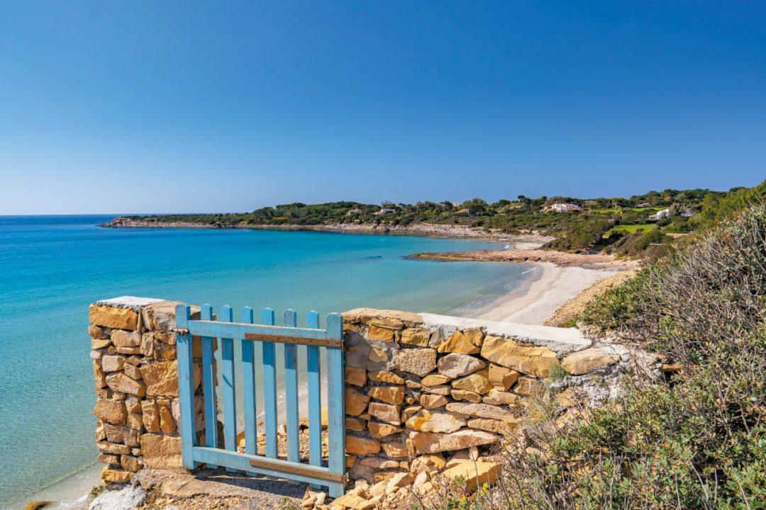case vacanze in Sardegna carloforte sulcis
