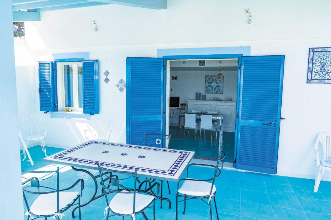 Casa Azzurra - Carloforte