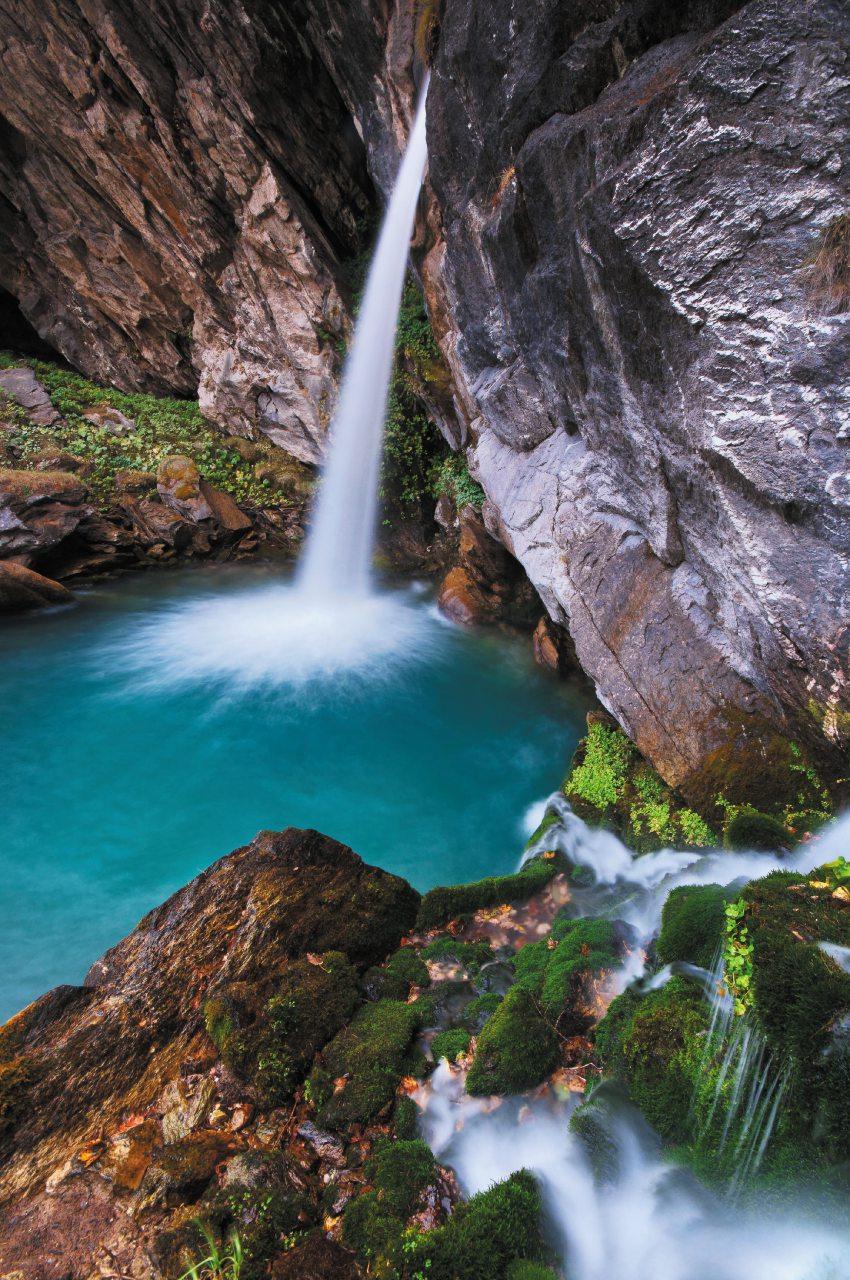 Tra i sentieri selvaggi della Val Maira