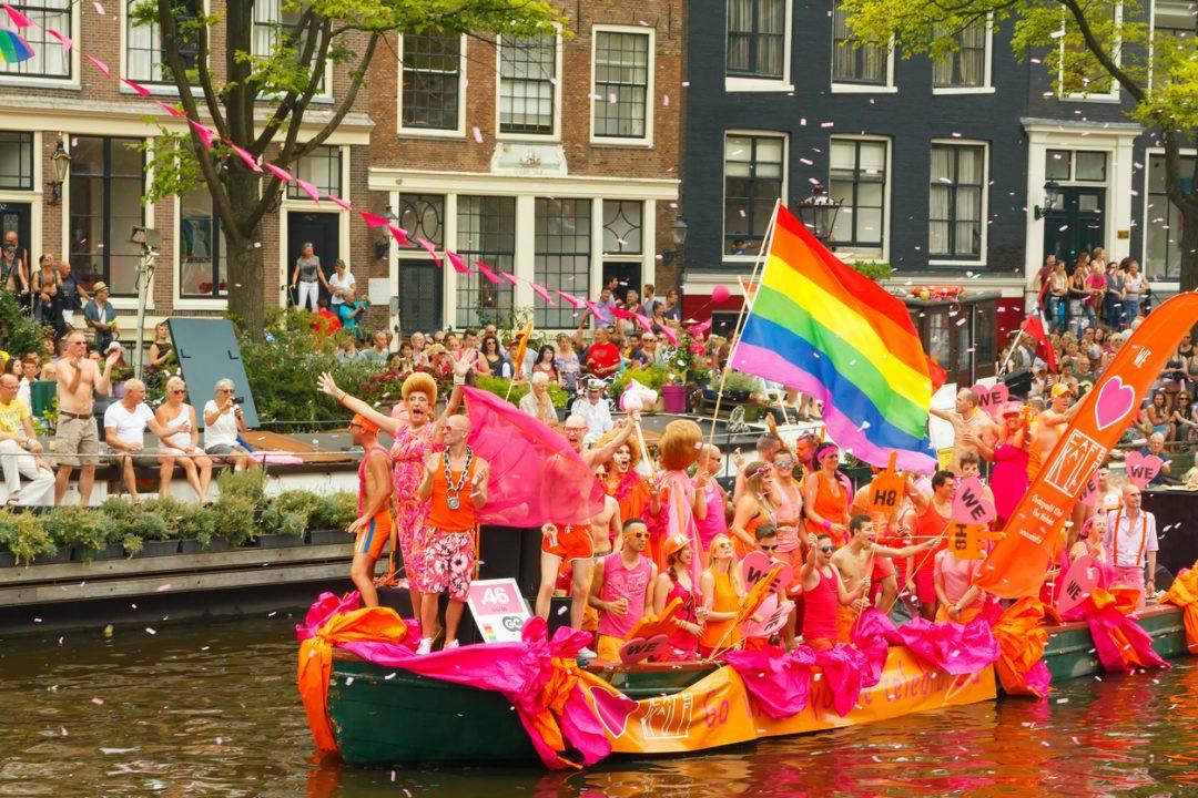 10 città per 10 Gay Pride da vedere