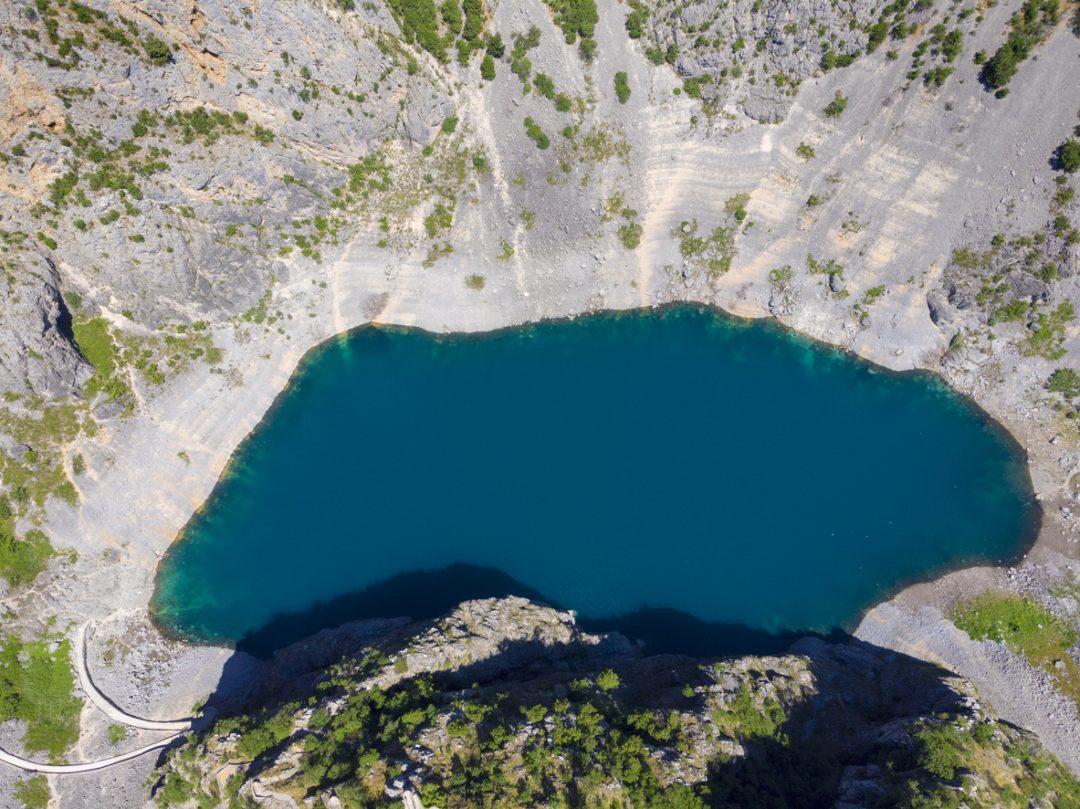 Le piscine naturali più belle in Italia e in Europa