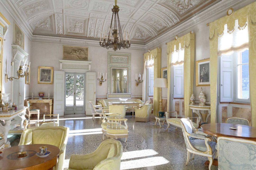 Villa Pizzo, Cernobbio (Lombardia)